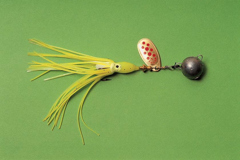 виброхвост своими руками рыбалка
